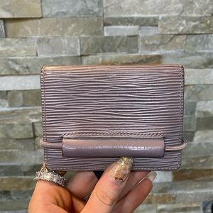 Louis Vuitton Elastique Card holder